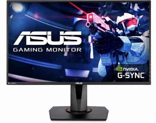 best 144hz monitor overwatch