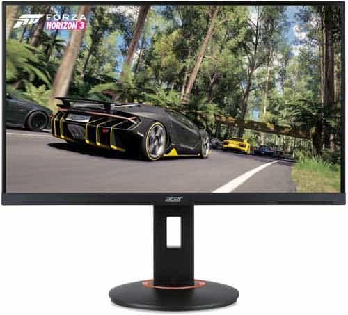 iracing triple monitor setup